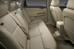 Picture of 2013 Chevrolet Impala Rear Seats in Neutral
