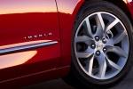 Picture of 2014 Chevrolet Impala LTZ Rim