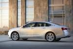Picture of 2014 Chevrolet Impala LTZ in Silver Ice Metallic