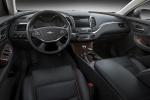 Picture of 2014 Chevrolet Impala Cockpit in Jet Black