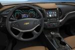 Picture of 2014 Chevrolet Impala Cockpit in Mojave / Jet Black