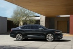 Picture of 2017 Chevrolet Impala in Black