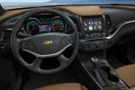 Picture of 2018 Chevrolet Impala Cockpit in Mojave / Jet Black