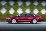 Picture of 2018 Chevrolet Impala Premier in Cajun Red Tintcoat