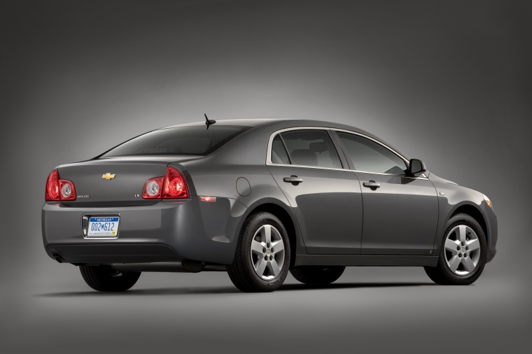 2010 chevrolet malibu ls picture pic image - 2010 chevy malibu exterior colors ...