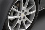 Picture of 2010 Chevrolet Malibu LTZ Rim