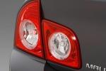 Picture of 2010 Chevrolet Malibu LTZ Tail Light
