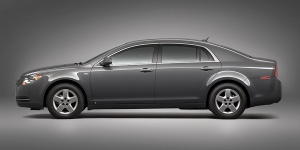 2010 Chevrolet Malibu Reviews / Specs / Pictures / Prices