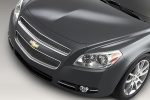 Picture of 2011 Chevrolet Malibu LTZ Headlight