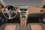 Picture of 2011 Chevrolet Malibu LTZ Cockpit in Cocoa / Cashmere