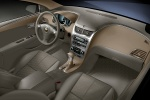 Picture of 2011 Chevrolet Malibu LS Interior