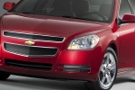 Picture of 2012 Chevrolet Malibu LT Headlight