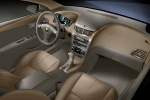 Picture of 2012 Chevrolet Malibu LT Interior