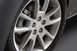 Picture of 2012 Chevrolet Malibu LTZ Rim