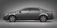 2012 Chevrolet Malibu Pictures