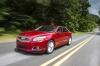 2013 Chevrolet Malibu LTZ Picture