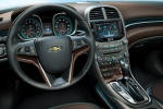 Picture of 2013 Chevrolet Malibu LTZ Cockpit