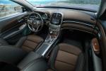 Picture of 2013 Chevrolet Malibu LTZ Interior