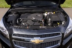 Picture of 2013 Chevrolet Malibu Eco 2.4-liter 4-cylinder Hybrid Drivetrain