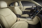 Picture of 2013 Chevrolet Malibu Eco Front Seats in Cashmere / Light Neutral