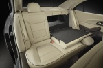 Picture of 2013 Chevrolet Malibu Eco Rear Seats Folded in Cashmere / Light Neutral