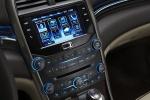 Picture of 2013 Chevrolet Malibu Eco Center Stack