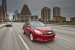 Picture of 2013 Chevrolet Malibu Eco in Crystal Red Tintcoat