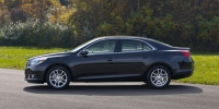 2013 Chevrolet Malibu Pictures