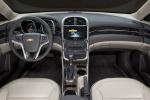 Picture of 2015 Chevrolet Malibu Cockpit