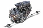 Picture of 2017 Chevrolet Malibu Hybrid 1.8-liter 4-cylinder Engine