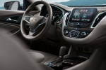 Picture of 2017 Chevrolet Malibu Premier 2.0T Interior
