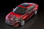 Picture of 2017 Chevrolet Malibu Hybrid Technology