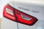 Picture of 2018 Chevrolet Malibu Premier 2.0T Tail Light