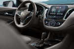 Picture of 2018 Chevrolet Malibu Premier 2.0T Interior