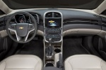 Picture of 2016 Chevrolet Malibu Limited Cockpit