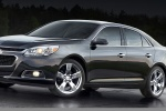 Picture of 2016 Chevrolet Malibu Limited in Ashen Gray Metallic