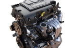 Picture of 2012 Chevrolet Sonic 1.4-liter 4-cylinder Turbo Engine