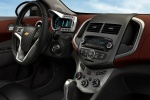 Picture of 2012 Chevrolet Sonic Interior
