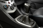 Picture of 2012 Chevrolet Sonic Gear Lever