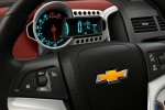 Picture of 2012 Chevrolet Sonic Gauges