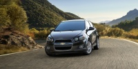 2012 Chevrolet Sonic - Review / Specs / Pictures / Prices