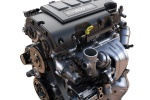Picture of 2013 Chevrolet Sonic 1.4-liter 4-cylinder Turbo Engine