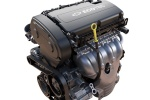 Picture of 2014 Chevrolet Sonic 1.8-liter 4-cylinder Engine