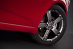 Picture of 2014 Chevrolet Sonic Hatchback RS Rim