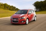 Picture of 2015 Chevrolet Sonic Hatchback LTZ