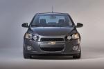 Picture of 2015 Chevrolet Sonic Sedan in Ashen Gray Metallic
