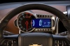 2016 Chevrolet Sonic Hatchback Gauges