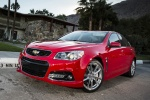 Picture of 2014 Chevrolet SS in Red Hot 2