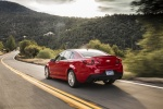 Picture of 2015 Chevrolet SS in Red Hot 2
