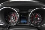 Picture of 2015 Chevrolet SS Gauges